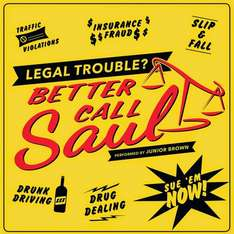 [DVD] Better Call Saul Season One (with UltraViolet Copy) - £4.58 - Zoom