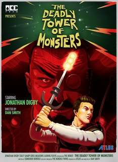 The Deadly Tower of Monsters PC 66% OFF £3.73 @ Steam