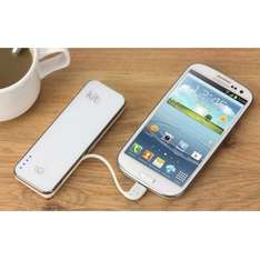 KIT Universal Power Bank with Micro SD Card Reader 4,500 mAh Vodafone eBay £4.99 With Courier Delivery