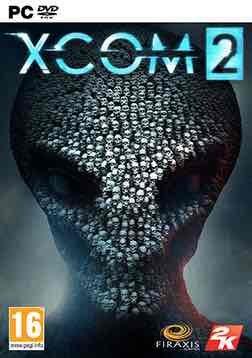 XCOM 2 (PC) £19.99 @ GAME