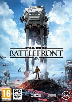 Star Wars Battlefront PC DVD £15.99 delivered @ Game.co.uk