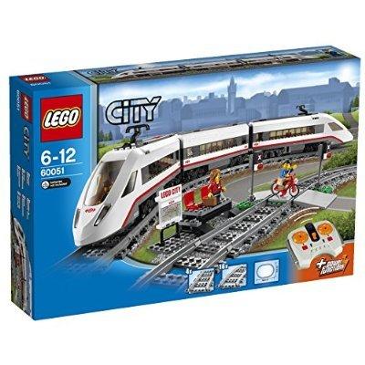 Lego city train 60051 only £59.97 @ Amazon
