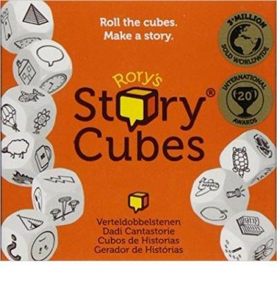 Rory's Story Cubes (Original) £7.28 - Book Depository