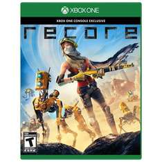ReCore free trial experience starts today on Xbox One &  PC