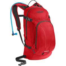 Camelbak Mule Hydration Pack Red 9 + 3L £43.99 Amazon.co.uk