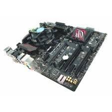 Pre-owned bundle: Asus Z170 Pro, Intel i7 6700 (6th gen), 8 GB Corsair DDR4, 2666MHz £415.99 Maplin