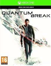 Quantum Break £14.31 Xbox one like new from Boomerang