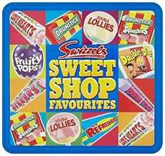 Swizzles sweet shop favourites 750g X 2 S&S at Amazon - £7.60 (add on item / £20 spend)