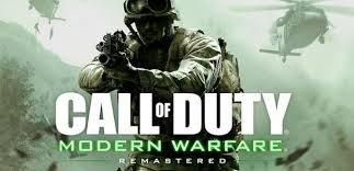 Free Modern Warfare PS4 for 30 Days