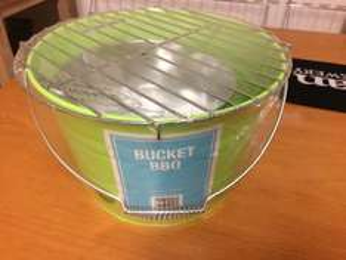 "Co-op Bucket BBQs - ""Fire Sale"" - 90p instore (Liverpool)"