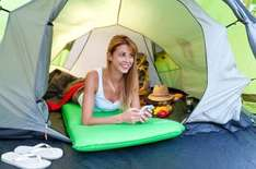 Coleman 5cm Self Inflating Camping Mat was £39.99 now £12.99 @ WOW Camping (£2.95 p&p on orders <£50)