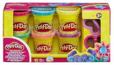 Play-Doh Sparkle Collection Compound £2.49 (Add-on Item) @ Amazon
