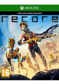 ReCore on Xbox One £19.85 delivered @ Simply Games