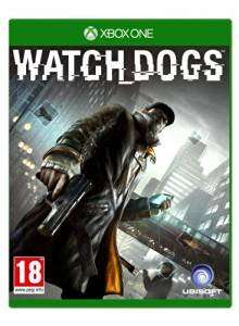 Watch Dogs (Xbox One) £7.85 Delivered @ Simply Games