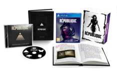 Republique : Contraband Edition £24.99 delivered @ grainger games