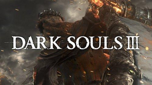 Dark Souls 3 PC 35% OFF £25.99 @ Steam