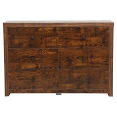 Torino Mango Chest of Drawers, 6 Drawer £52.70 Delivered from Tesco (more furniture clearance in thread)