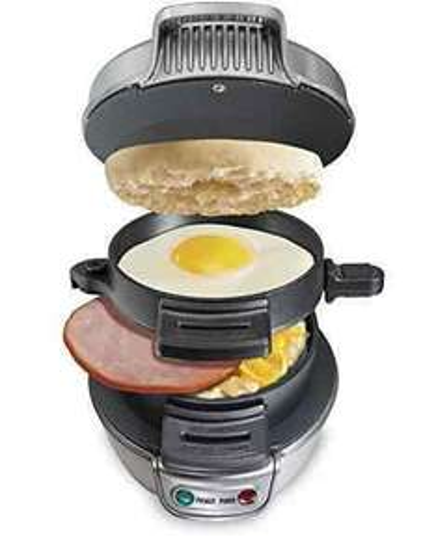 Ultimate breakfast Sandwich maker £15.99!! (Prime) nearly 50% off @ Amazon
