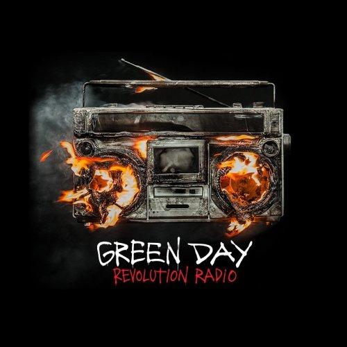 Green Day - New Album £4.99 at 7 Digital