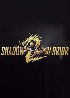 Shadow Warrior 2 (Steam) £24.50