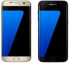 Samsung Galaxy S7 (Black/Gold) - Almost Perfect £363.99 @ O2 - Refresh deal / Or £369.99 on O2 PAYG ( Almost Perfect )