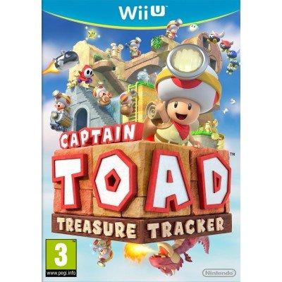 [Wii U] Captain Toad: Treasure Tracker - £14.95 - TheGameCollection
