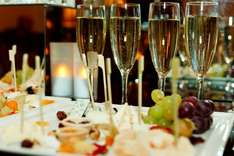 Free prosecco and canapes at Banyan Manchester Corn Exchange Fri 7 Oct 6pm