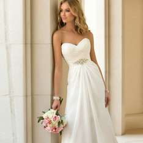 Gorgeous Wedding Dresses £37 @ AliExpress /  Iwedding Dress