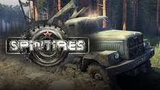 Spintires - £4.99 for Steam Key at Bundle Stars