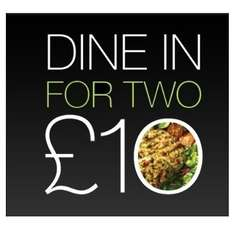 M&S Dine in for Two for £10 GLITCH (Two for £17)