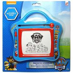 Paw Patrol Mini Magnetic Scribbler £2 (Free Click and Collect on orders over £10) @ The Entertainer