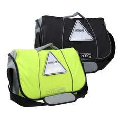 Proviz Nightrider - Messenger/Courier Bag - £19.99 AND 25% discount across site