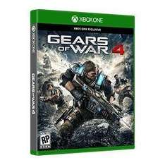 Gears of War 4 Xbox one £36.85 @ SimplyGames
