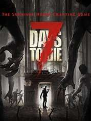 7 Days to Die PC Steam £6.99 (63% off - Signed in) @ greenmangaming