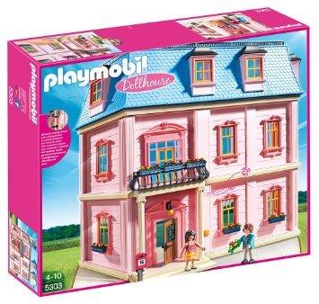 Playmobil Deluxe Dollhouse £75 @ Asda