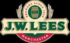 Free pint of Jumbo Star real ale at JW Lees pubs (many in gtr Manchester) 10-13 Oct