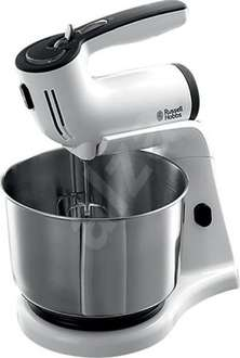 Russell Hobbs Aura Hand and Stand Mixer £22.49 (+3.95 Delivery) @ Robert Dyas