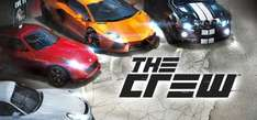 The Crew[PC] FREE with a Uplay account