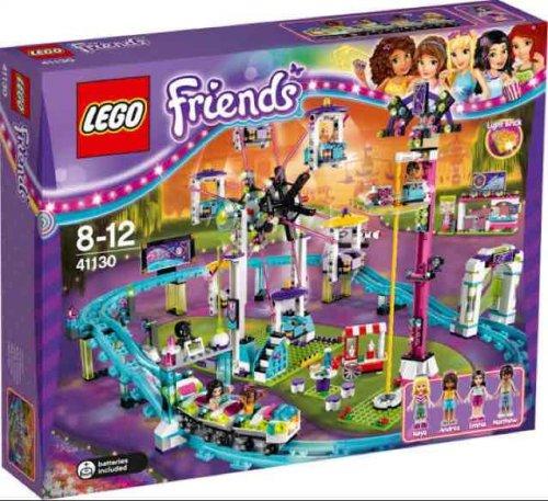 Lego Friends roller coaster £64.97 Asda