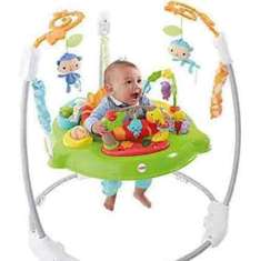 FISHER PRICE JUMPEROO £45 DELIVERED AT AMAZON