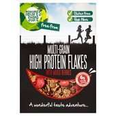 Nature's Store Gluten Free High Protein Cereal 300g £2.33 @ Ocado