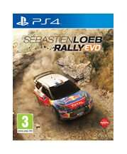 Sebastien Loeb Rally EVO (PS4) £10.99 delivered @ base.com