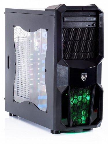 Gaming PC - AMD A4 7300 3.8GHz, R7 360 2gb, 4gb Ram 1600Hz, 500gb - £270.99 @ CCL/Ebay