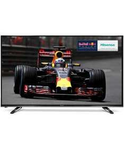 "Hisense 55"" 4k UHD TV 55 M3300 Argos £476"