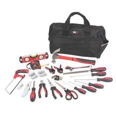Back again 1/2 Price Forge Steel General Hand Tool Kit 55 Piece Set £29.99 @ Screwfix