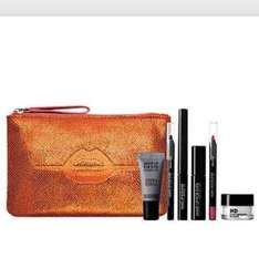 makeup forever cult make up gift set was £30 now £18 @ Debenhams includes 6 items and a makeup bag