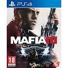 Mafia 3 (PS4 and Xbox One) £39.99 Sainsburys