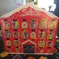 swizzels advent calendar £4.99 @ B&M