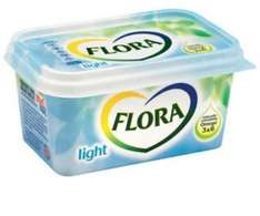 Flora 500g scanning at 89p instead of 99p @ Home Bargains