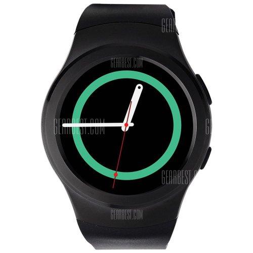No. 1 G3 Smartwatch Phone - Flash Sale £34.18 @ GearBest